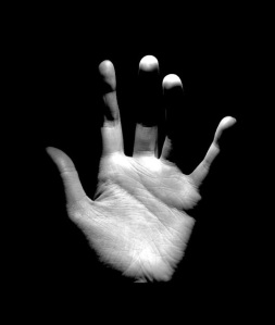 hand, wait, miss u
